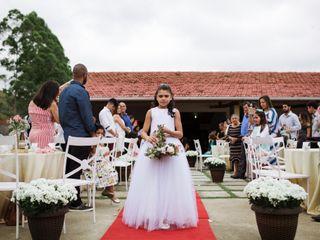 O casamento de Priscila e Lucas 3