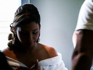 O casamento de Fernanda e Alipio 1