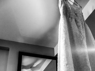 O casamento de Fernanda e Alipio 2