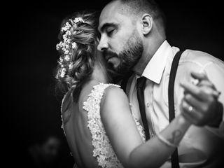 O casamento de Jéssica e Marcel