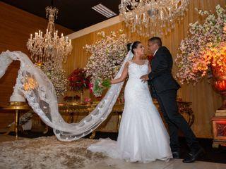O casamento de Juliany e Felipe