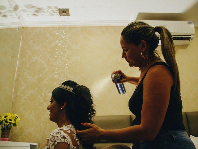 O casamento de Allan e Erislâne em Juazeiro, Bahia 15