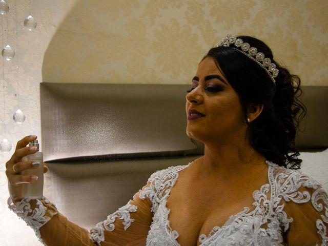 O casamento de Allan e Erislâne em Juazeiro, Bahia 16