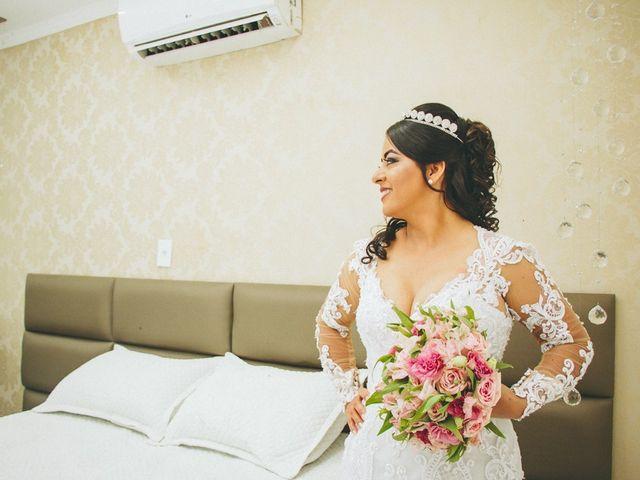 O casamento de Allan e Erislâne em Juazeiro, Bahia 18