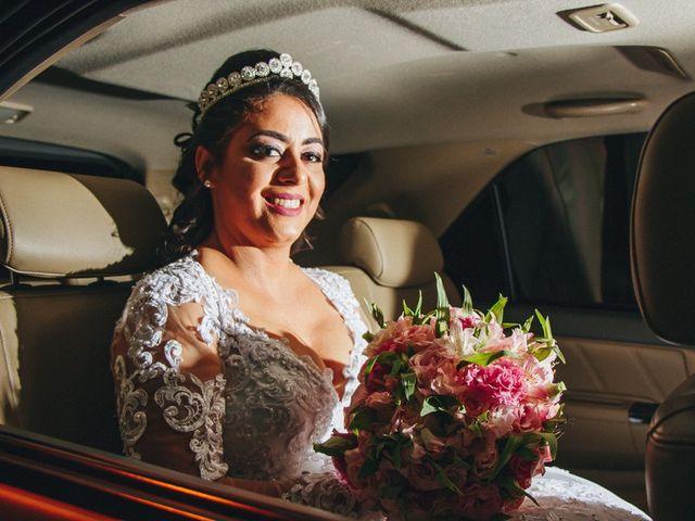 O casamento de Allan e Erislâne em Juazeiro, Bahia 19