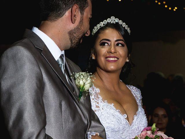 O casamento de Allan e Erislâne em Juazeiro, Bahia 22
