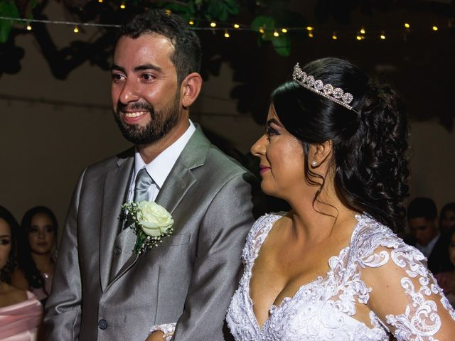 O casamento de Allan e Erislâne em Juazeiro, Bahia 23