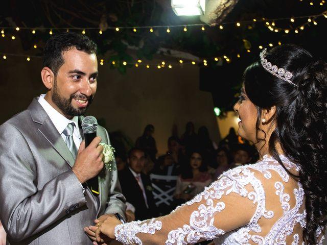 O casamento de Allan e Erislâne em Juazeiro, Bahia 25
