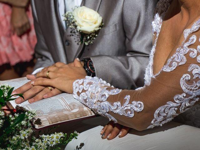 O casamento de Allan e Erislâne em Juazeiro, Bahia 26