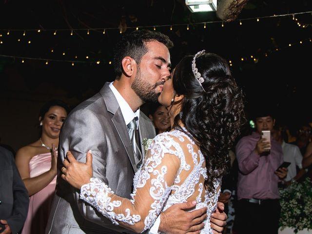 O casamento de Allan e Erislâne em Juazeiro, Bahia 28