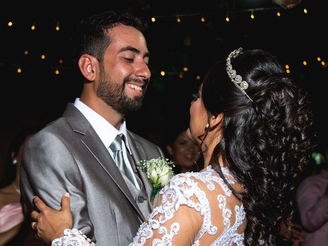 O casamento de Allan e Erislâne em Juazeiro, Bahia 29