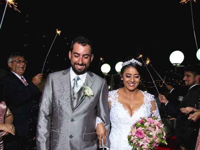 O casamento de Allan e Erislâne em Juazeiro, Bahia 30