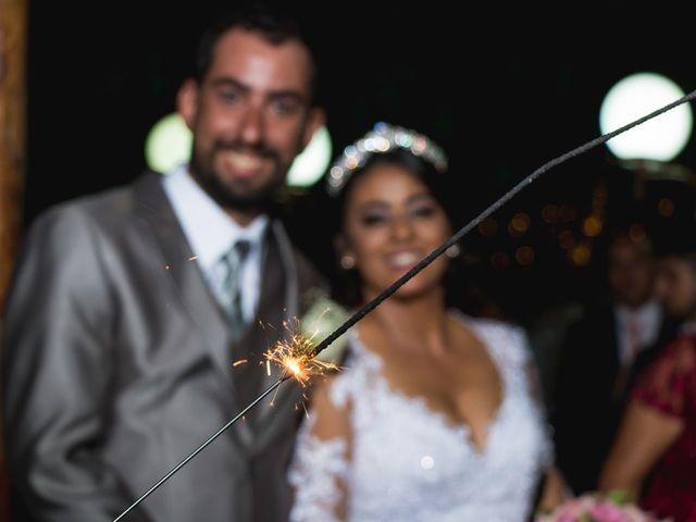 O casamento de Allan e Erislâne em Juazeiro, Bahia 31