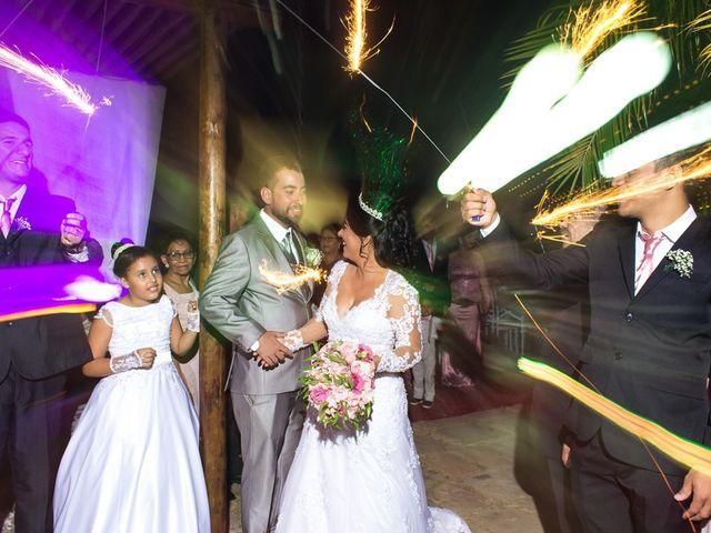 O casamento de Allan e Erislâne em Juazeiro, Bahia 32