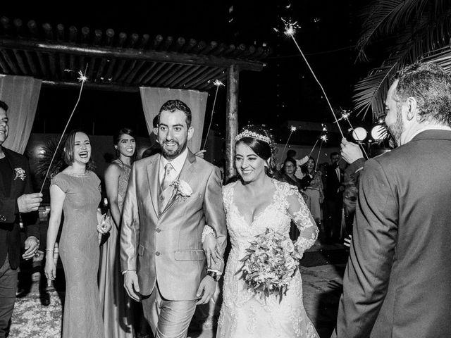 O casamento de Allan e Erislâne em Juazeiro, Bahia 33