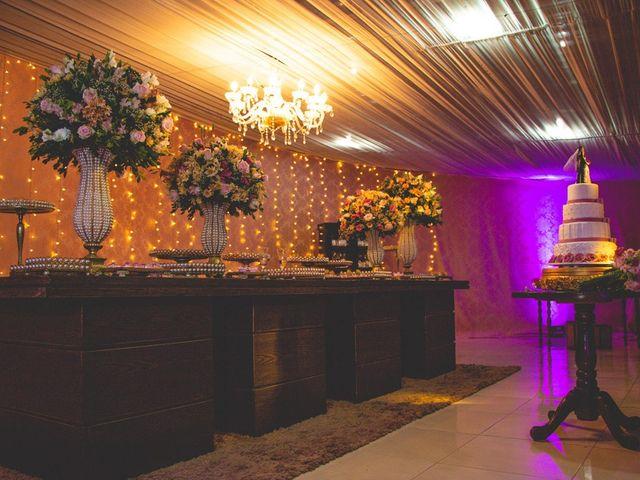 O casamento de Allan e Erislâne em Juazeiro, Bahia 34