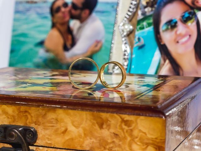 O casamento de Allan e Erislâne em Juazeiro, Bahia 45