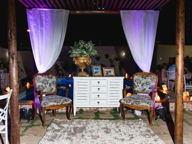 O casamento de Allan e Erislâne em Juazeiro, Bahia 48