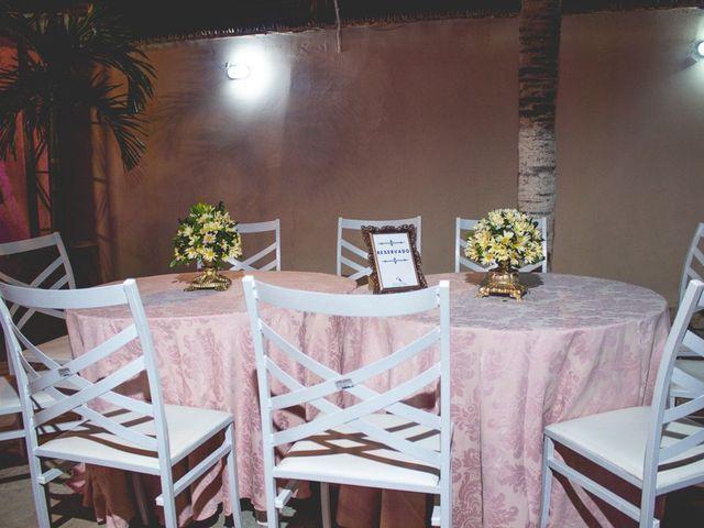 O casamento de Allan e Erislâne em Juazeiro, Bahia 49