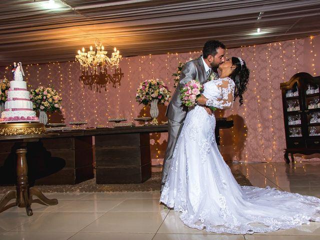 O casamento de Allan e Erislâne em Juazeiro, Bahia 2