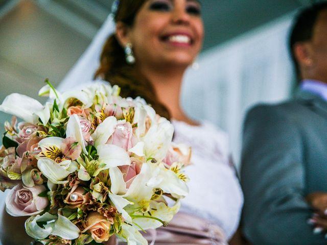 O casamento de Alipio e Fernanda em Duque de Caxias, Rio de Janeiro 17