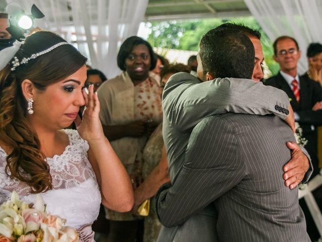 O casamento de Alipio e Fernanda em Duque de Caxias, Rio de Janeiro 18