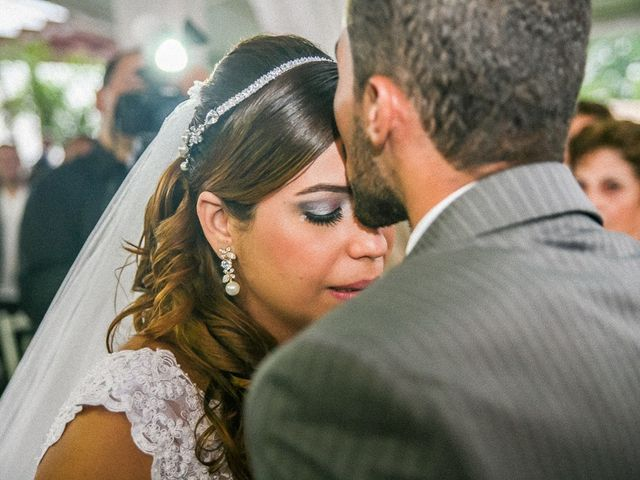 O casamento de Alipio e Fernanda em Duque de Caxias, Rio de Janeiro 19