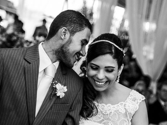 O casamento de Alipio e Fernanda em Duque de Caxias, Rio de Janeiro 21