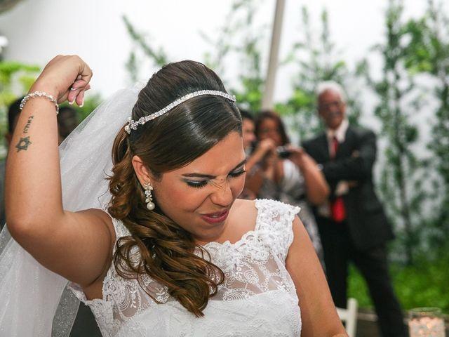 O casamento de Alipio e Fernanda em Duque de Caxias, Rio de Janeiro 22