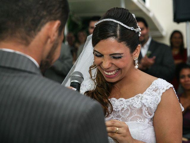 O casamento de Alipio e Fernanda em Duque de Caxias, Rio de Janeiro 24