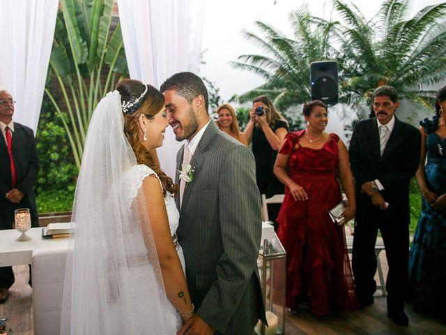 O casamento de Alipio e Fernanda em Duque de Caxias, Rio de Janeiro 26