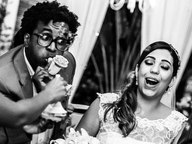 O casamento de Alipio e Fernanda em Duque de Caxias, Rio de Janeiro 29