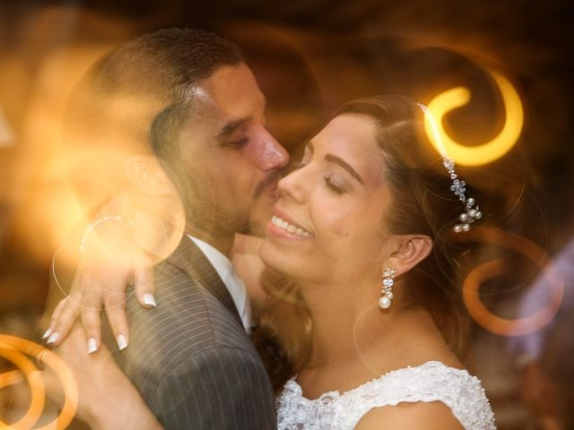 O casamento de Alipio e Fernanda em Duque de Caxias, Rio de Janeiro 30