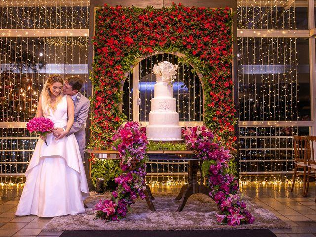 O casamento de Luisa e Felipe