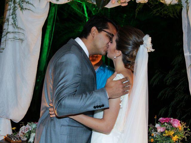 O casamento de Sofia e Daniel