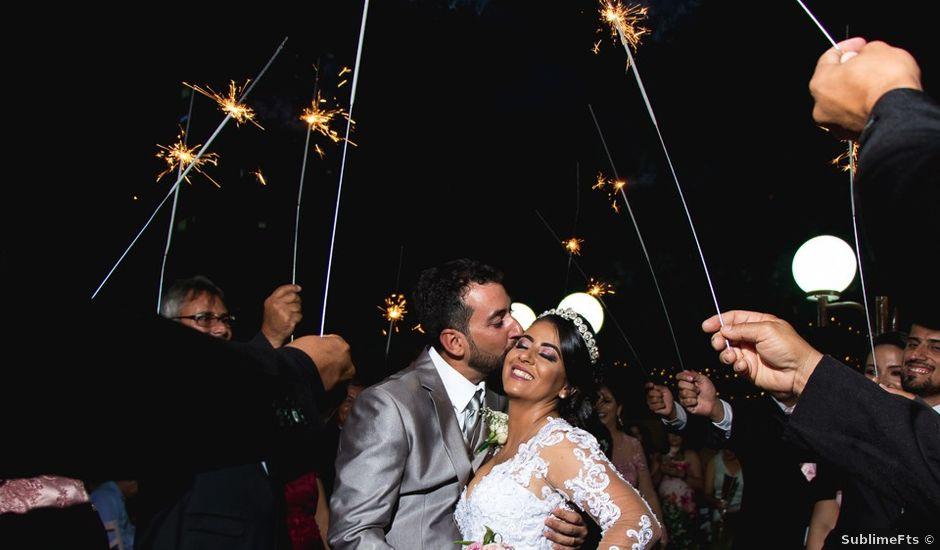 O casamento de Allan e Erislâne em Juazeiro, Bahia