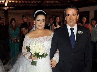 O casamento de Eduardo e Fernanda 2