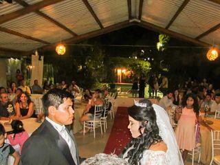 O casamento de Taís e Robson 2