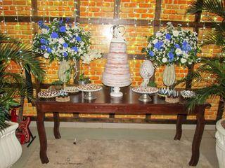 O casamento de Taís e Robson 3