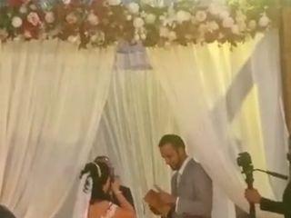 O casamento de Kelly e Lucas 2