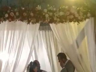 O casamento de Kelly e Lucas 3
