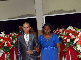 O casamento de Daniel e Thamara 3