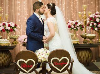 O casamento de Paulo Victor e Ludimila