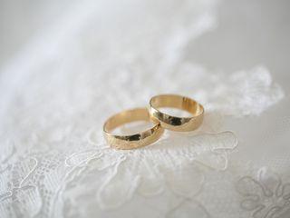 O casamento de Daiane e Rennan 1