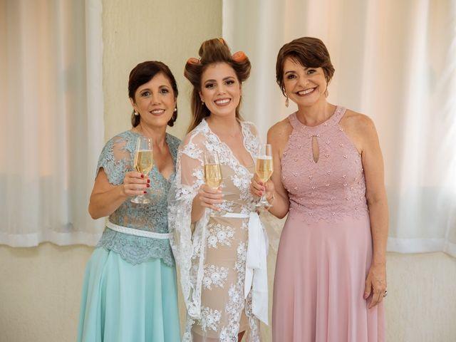O casamento de André e Gabriela em Vila Velha, Espírito Santo 7