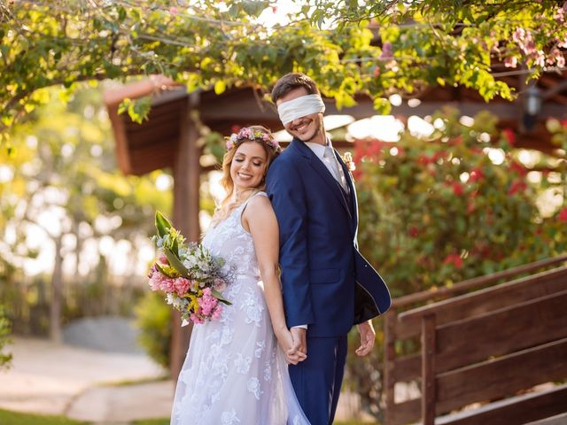 O casamento de André e Gabriela em Vila Velha, Espírito Santo 10