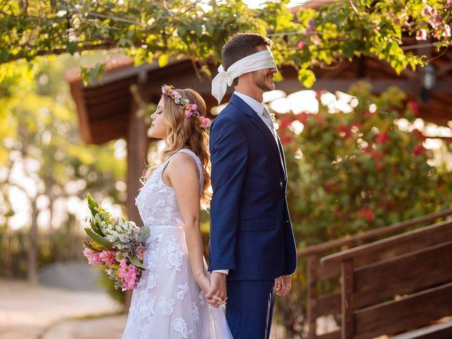 O casamento de André e Gabriela em Vila Velha, Espírito Santo 11