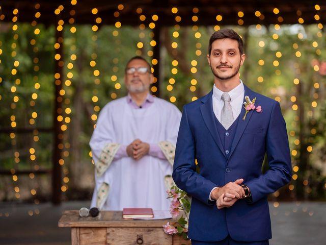 O casamento de André e Gabriela em Vila Velha, Espírito Santo 13