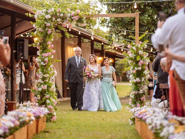 O casamento de André e Gabriela em Vila Velha, Espírito Santo 15