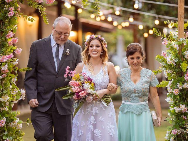 O casamento de André e Gabriela em Vila Velha, Espírito Santo 16